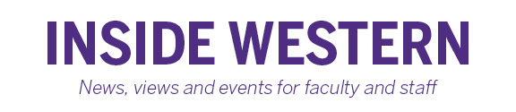 Inside Western Logo