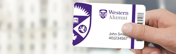 Order your alumni card