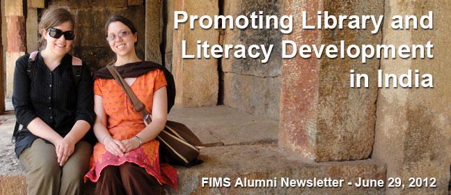 promoting literacy