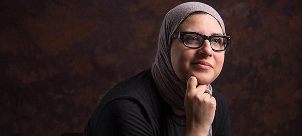 Mariam Hamou