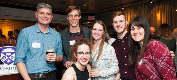 Group of MIT Alumni