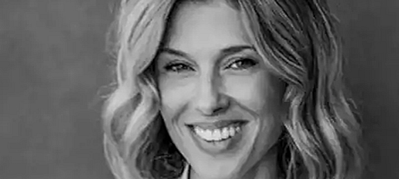 Headshot of Ashley Audrain