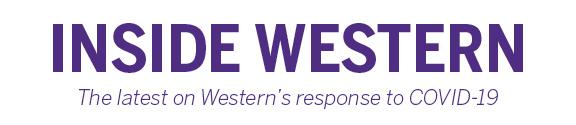 Inside Western COVID-19