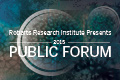 2015 Public Forum