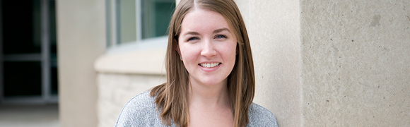 Allison Dilliott, MSc Candidate