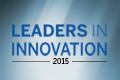 Leaders in Innovation 2015