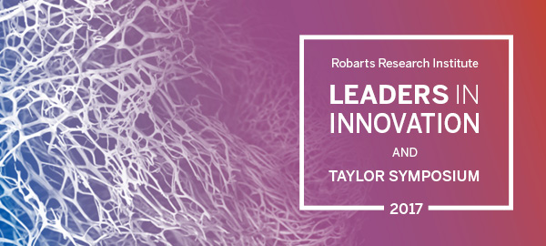 Leaders in Innovation and Taylor Symposium