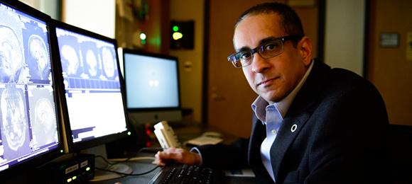Ravi Menon, PhD