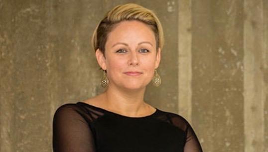 Lesley Bikos